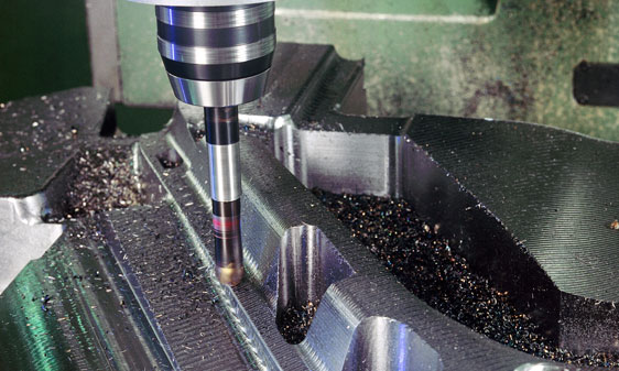 Metal fabrication experts in Canada