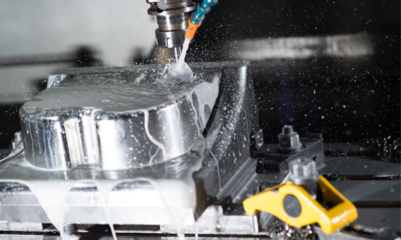 Metal Fabrication services in Mississuaga