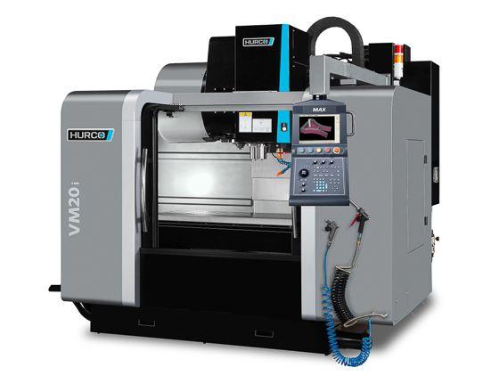 CNC Vertical Machining